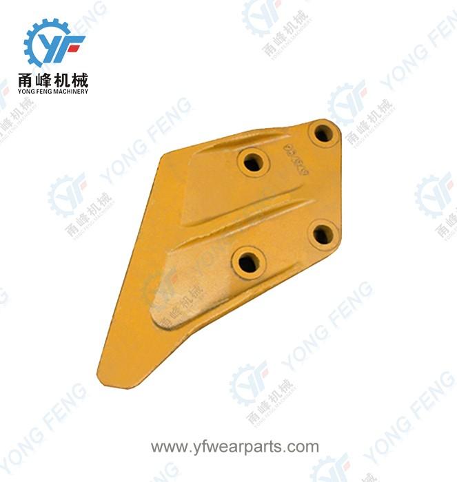 Cat E200 Four Holes Side Cutter 096-4747L/096-4748R
