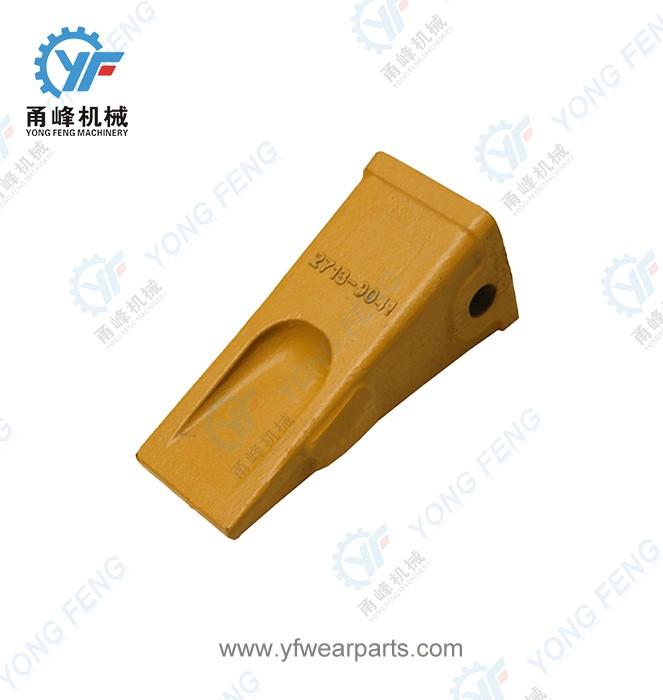Daewoo DH220 Standard Bucket Tooth 2713-9041