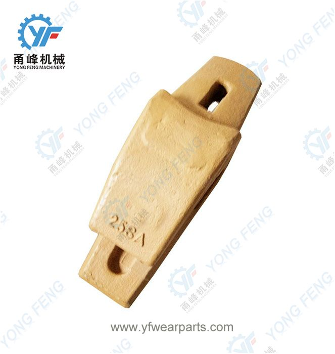 Esco Two Strap Adapter 25S-A