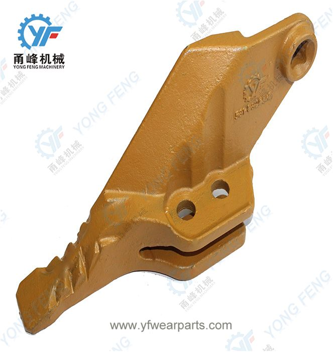 JCB 2CX/3X Fish Scale Tooth 332/C4389