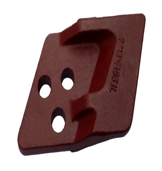 Daewoo DH55 Three Holes Side Cutter 2713Y6051L/2713Y6051R