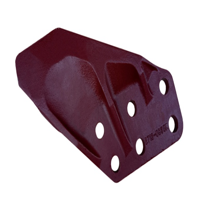 Daewoo DH280 Six Holes Side Cutter DH280L/DH280R