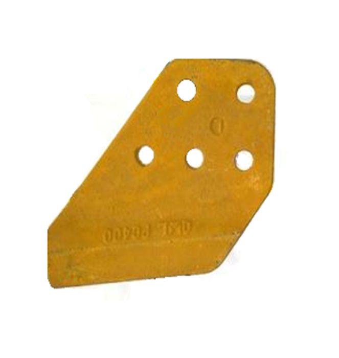 Komatsu PC400 Five Holes Side Cutter 208-70-34160/208-70-34170