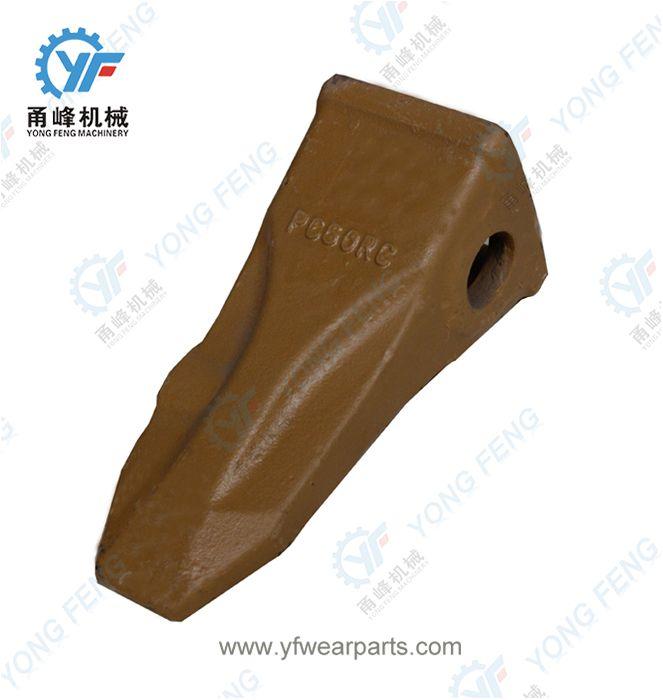 Komatsu PC60 Standard dirt bucket tooth PC60RC