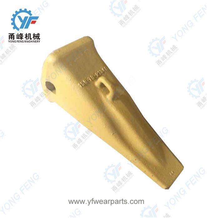 Komatsu D475 ripper tooth 198-78-21340