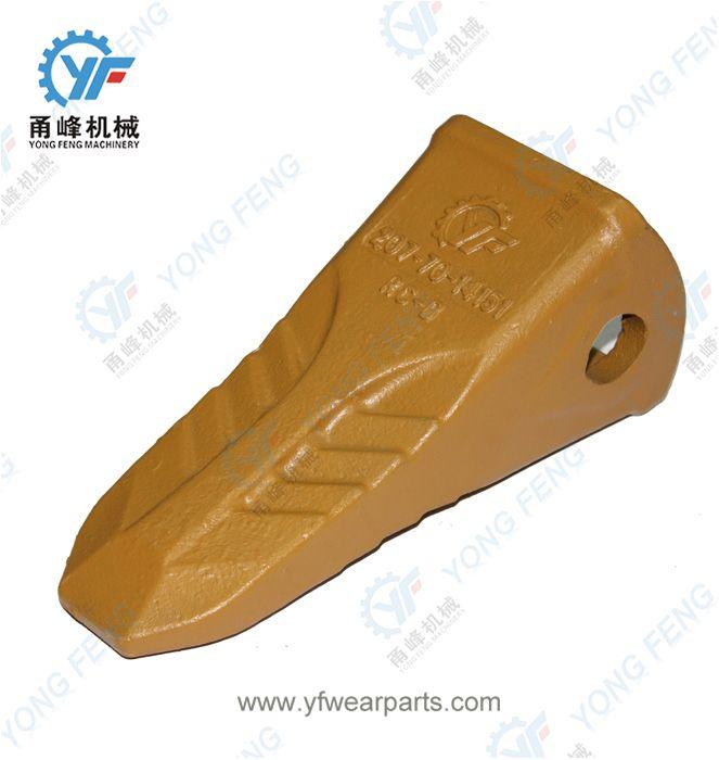 Komatsu PC300 Rock chisel bucket tooth 207-70-14151RC