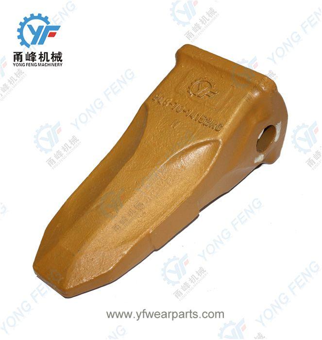 Komatsu PC400 Rock chisel bucket tooth 208-70-14152RC