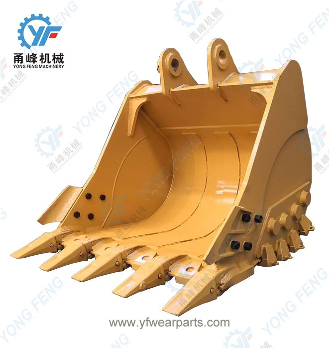 CAT323D HD Bucket