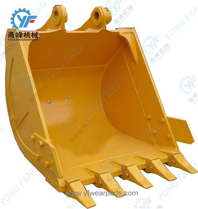 PC220 Standard Bucket