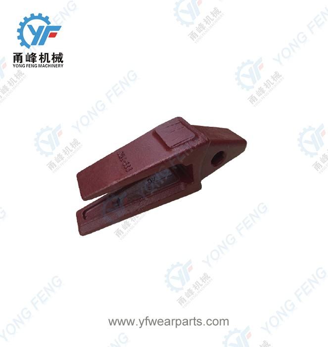 Komastu PC200 Two Strap Adapter Side pin Adapter 205-939-7120-40mm