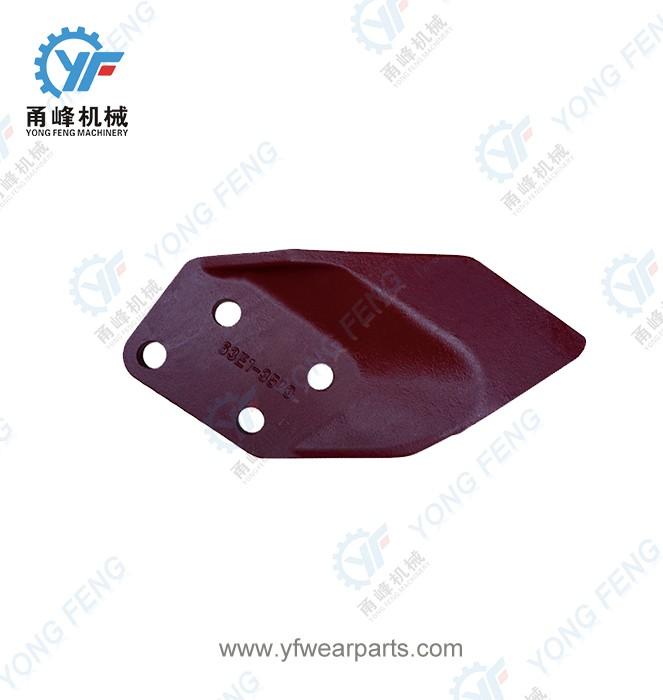 Hyundai R200 Side Cutter 63E1-3533/63E1-3534