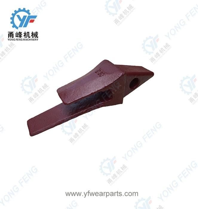Komastu PC60 Two Strap Adapter Side pin Adapter PC60-A