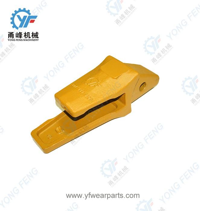 Komastu PC300 Two Strap Adapter Side pin Adapter 207-939-3120-45mm