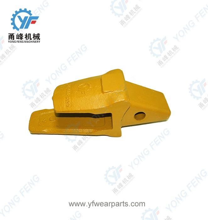 Komastu PC400 Two Strap Adapter Side pin Adapter 208-939-3120