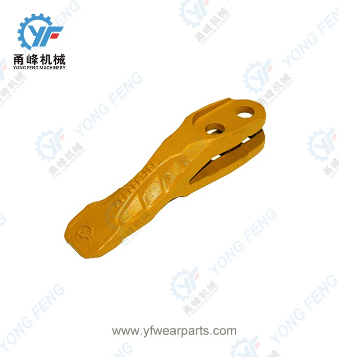 JCB 2CX/3X fish scale tooth 531-03205K