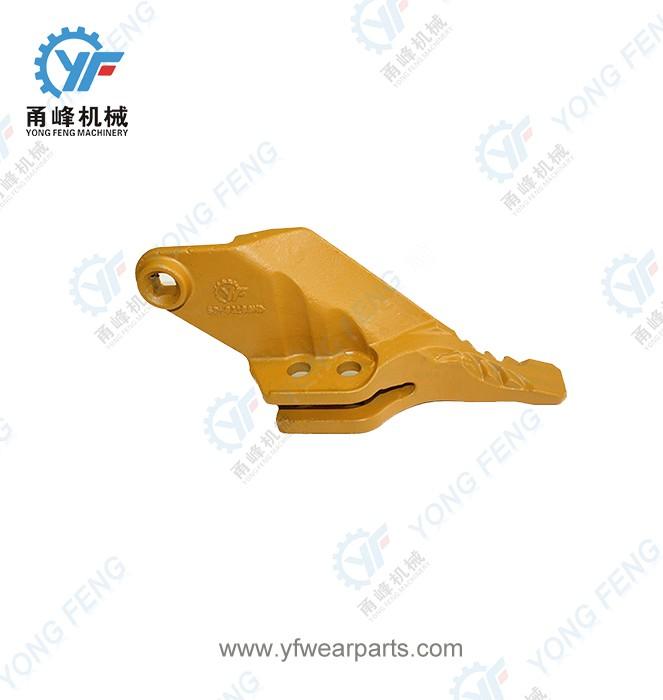 JCB 2CX/3X Standard Long Tooth 531-03208HD