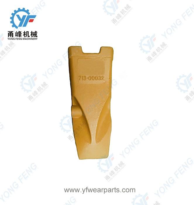 Daewoo DH360 standard tooth 713-00032