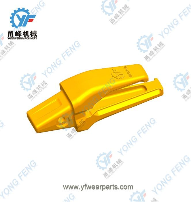 Cat J550 Two Strap Adapter Center Adapter 6I6554