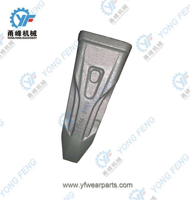 Hyundai R500LC-7 rock tooth 66NB-31310RC