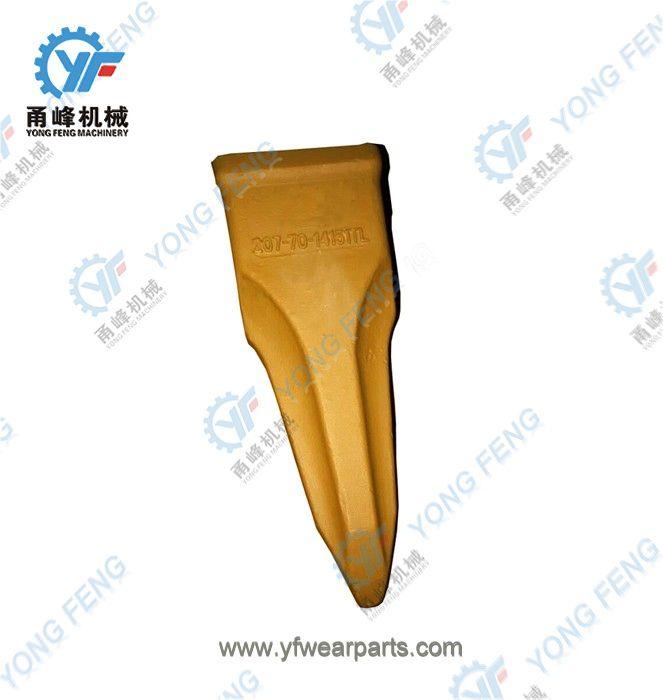 Komatsu PC300 Tiger tooth 207-70-14151TL