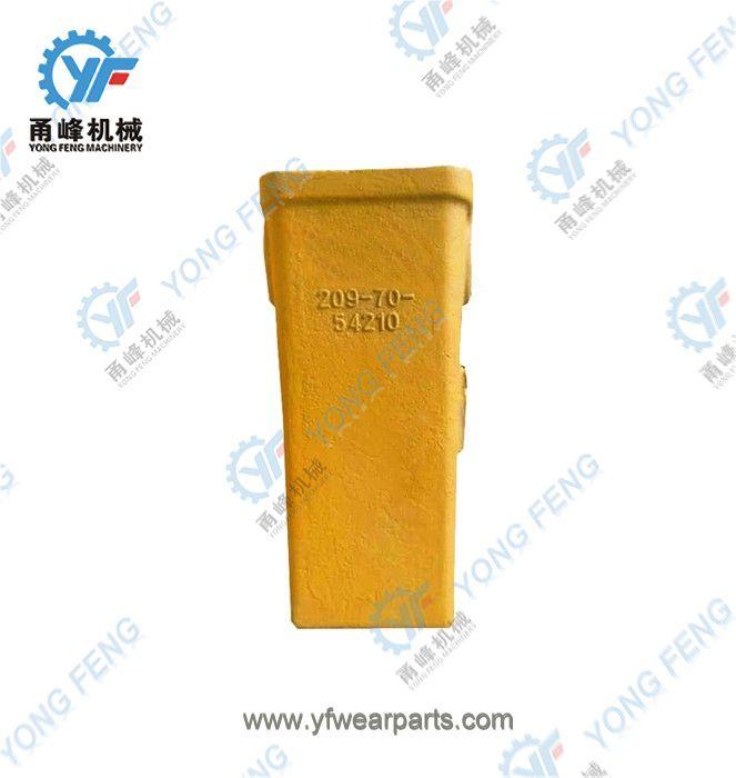 Komatsu PC600 Standard bucket tooth 209-70-54210