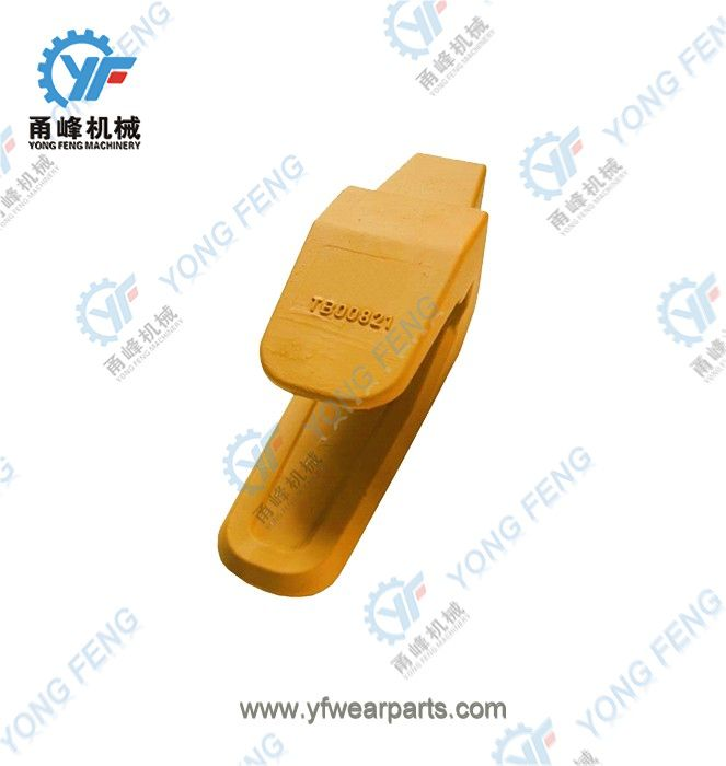 Hitachi EX300  Two Strap Adapter Center TB00821