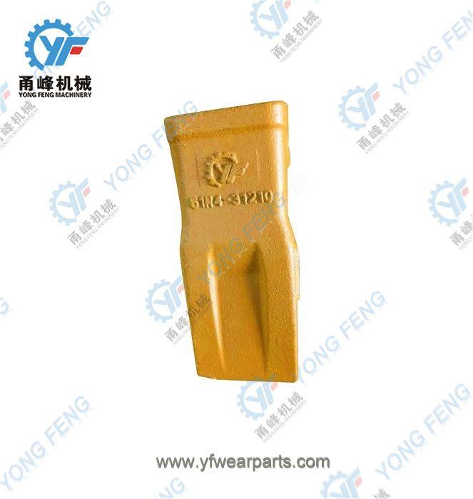Hyundai R140 standard tooth 61N4-31210