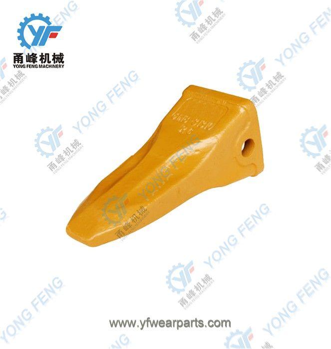 Hyundai R290 rock chisel teeth 61N8-31310RC