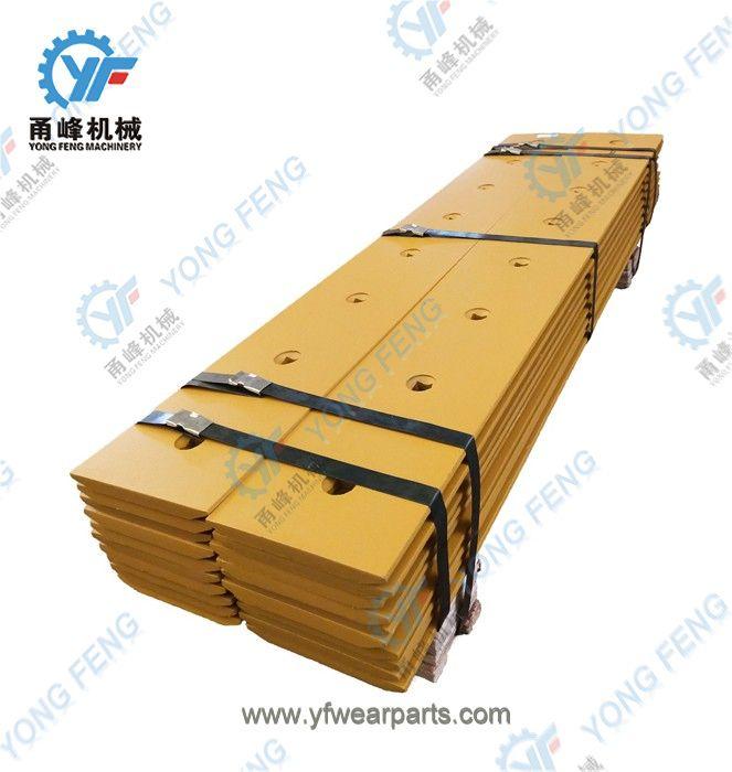 4T6232 Caterpillar bulldozer cutting edge