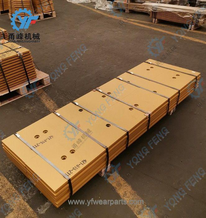 421-815-2110 Komatsu loader cutting edge
