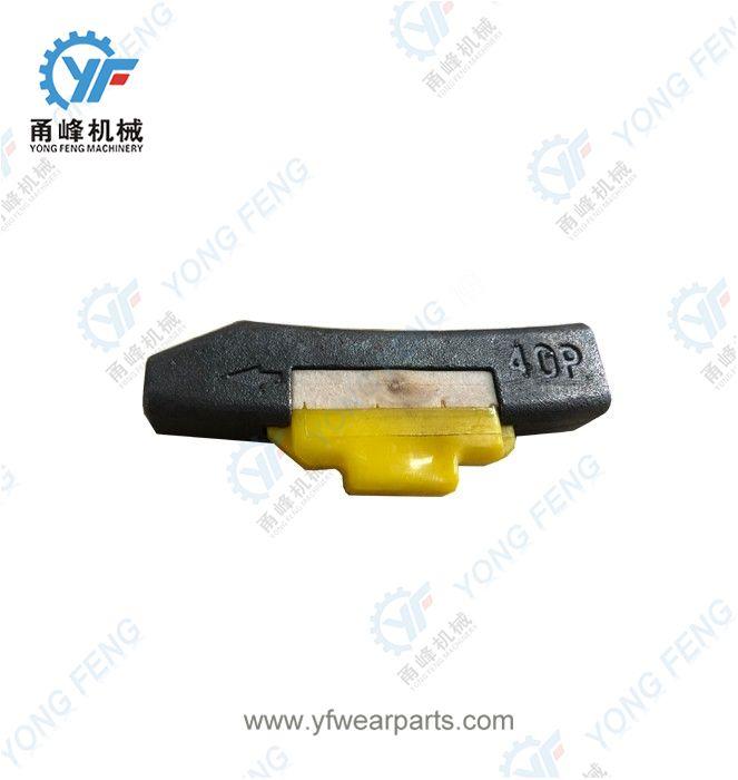Volvo EC290 Tooth Pin 40P (VOE 14524860)